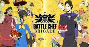 battle chef brigade game