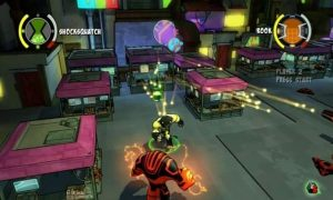 download ben 10 game for pc