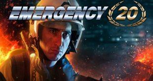 emergency 20 game