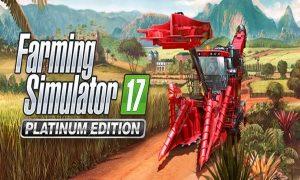 farming simulator platinum edition game