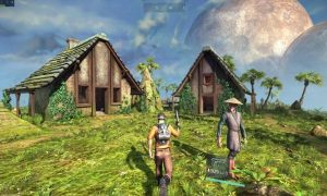 download outcast second contact game for pc