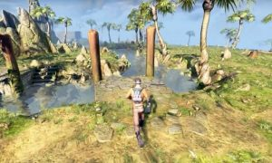 download outcast second contact game