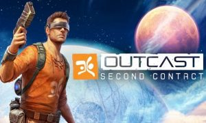 outcast second contact game