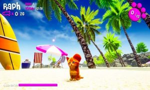 download play with gilbert game for pc