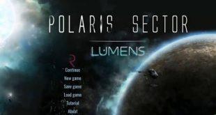 polaris sector lumens game