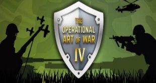 the operational art of war iv game