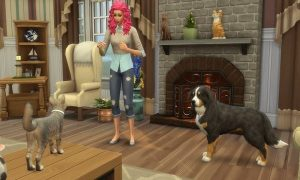 download the sims 4 cats and dogs game