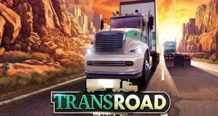 transroad usa game