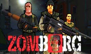 zomborg game