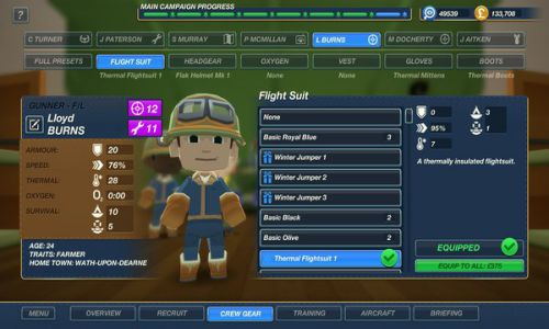 Bomber Crew Secret Weapon Free Download Full Version
