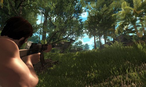 Dinosis Survival Episode 2 Free Download Full Version