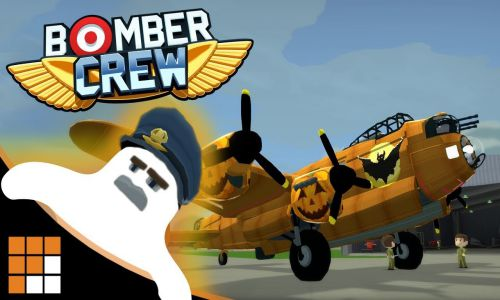 Download Bomber Crew Secret Weapon Highly Compressed