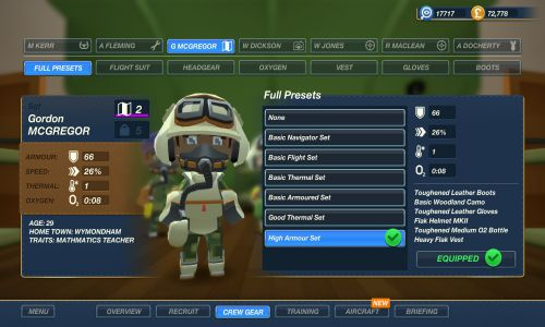 Download Bomber Crew Secret Weapon Setup