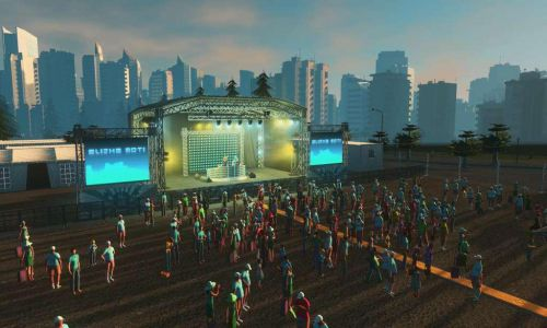 Download Cities Skylines All That Jazz Highly Compressed