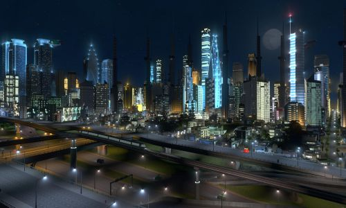 Download Cities Skylines All That Jazz Setup