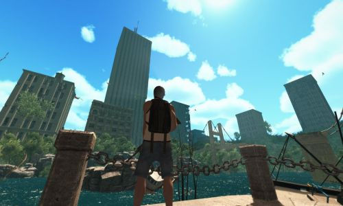 Download Dinosis Survival Episode 2 Highly Compressed