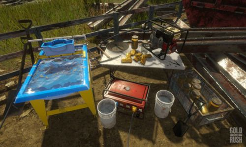 Download Gold Rush The Game Season 2 Highly Compressed