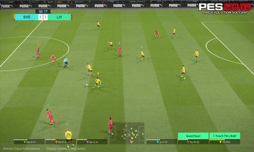 Download Pro Evolution Soccer 2018 Highly Compressed