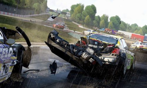 Download Project Cars 2 Highly Compressed
