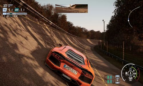 Download Project Cars 2 Setup