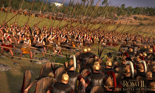 Download Total War Rome II Empire Divided Highly Compressed