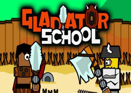 Gladiator School PC Game Free Download