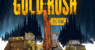 Gold Rush The Game Season 2 PC Game Free Download