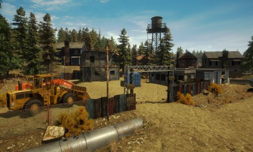 Gold Rush The Game Season 2 Free Download For PC