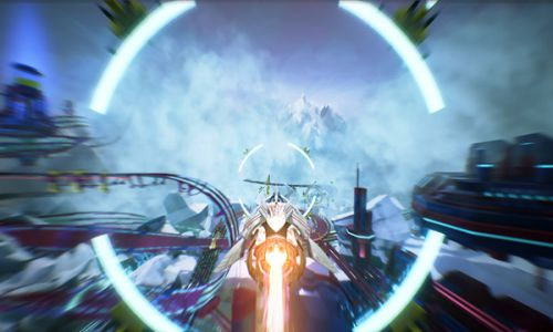 Redout Enhanced Edition Back To Earth Pack Free Download For PC