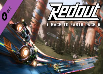 Redout Enhanced Edition Back To Earth Pack PC Game Free Download