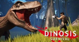 dinosis survival episode 2 game
