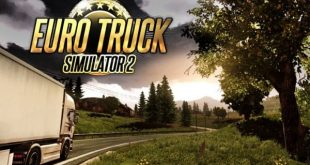 euro truck simulator 2 game