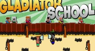 gladiator school game