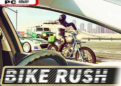 Bike Rush PC Game Free Download