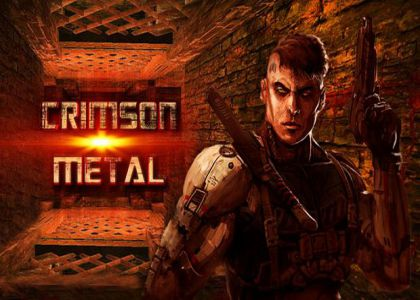 Crimson Metal Episode 3 PC Game Free Download