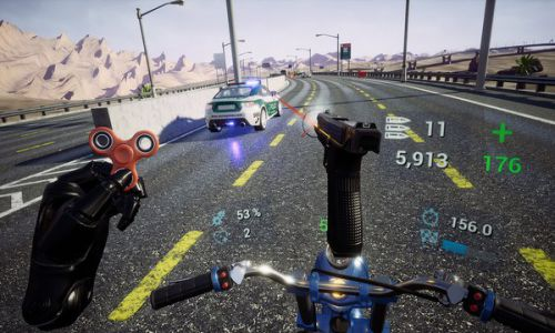 Download Bike Rush Highly Compressed