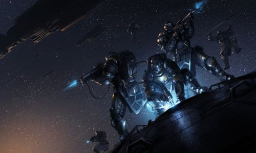 Download Endless Space 2 Vaulters Setup