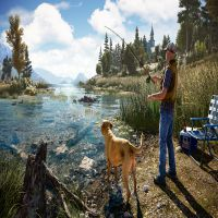 Download Far Cry 5 Setup
