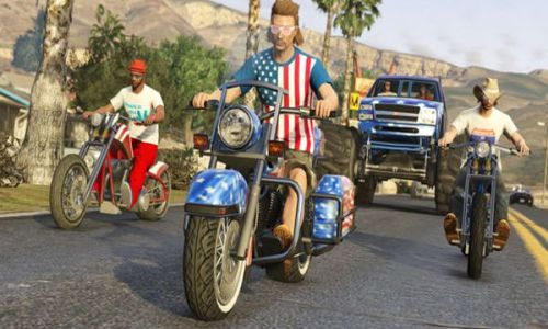 Download GTA VI Highly Compressed