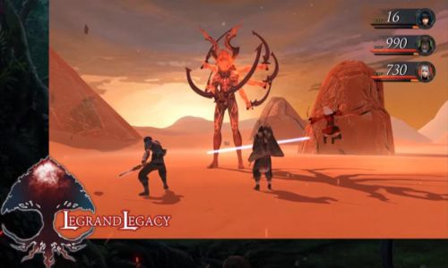 Download Legrand Legacy Setup
