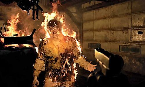 Download Resident Evil 7 Biohazard Setup