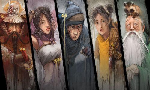 Download Shadow Tactics Blade Of The Shogun Setup