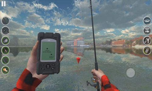 Download Ultimate Fishing Simulator Highly Compressed