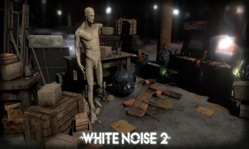 Download White Noise 2 Highly Compressed