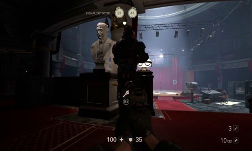 Download Wolfenstein 2 The New Colossus Agent Silent Death Highly Compressed
