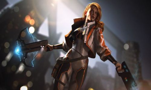 Endless Space 2 Vaulters Free Download For PC