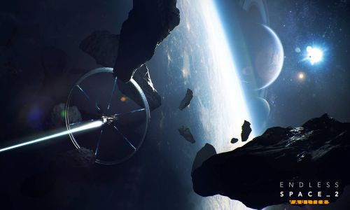 Endless Space 2 Vaulters Free Download Full Version