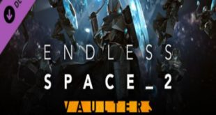 Endless Space 2 Vaulters PC Game Free Download