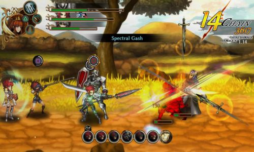 Fallen Legion Plus Free Download For PC