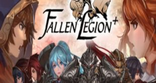 Fallen Legion Plus PC Game Free Download